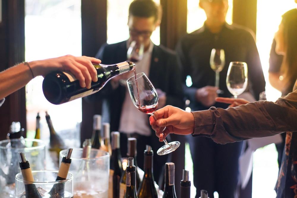 Producteur de vin à Boisset Saint Priest