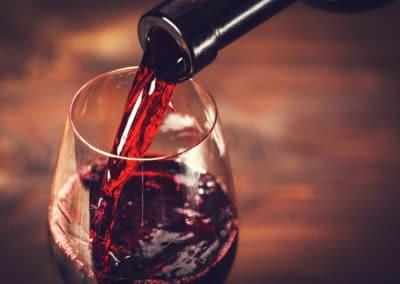 Producteur de vin Boisset Saint Priest